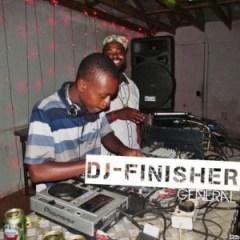 Dj Finisher SA - I Need You ft. Tyson Guru
